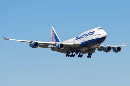 «Аэрофлот» занял 4-е место по темпам роста среди европейских компаний