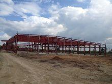 В Челябинской области строят новый компрессорный завод стоимостью 1,2 млрд рублей