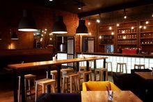В центре Новосибирска открылся новый бар–пивоварня