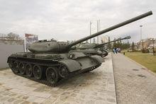 На Урале создадут военно-патриотический туркластер