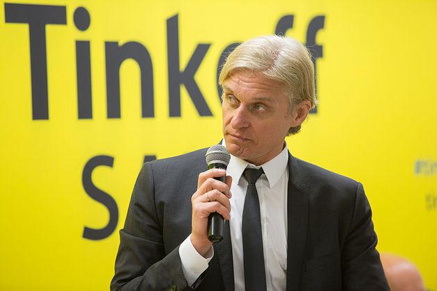 Тиньков предложил купить «банк для хипстеров» за $1 млн