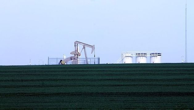 Минэкономразвития: нефть к концу года будет стоить 38 долларов за баррель