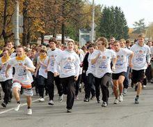Сроки проведения «Кросс нации» в Екатеринбурге перенесли
