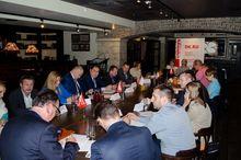 Экспертный совет ДК выбрал номинантов на «Банкира года» и «Промышленника года»