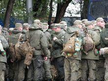 Ресторатор Путина построит военный городок на границе с Украиной