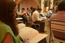 В Новосибирске один из самых активных рынков бизнес-обучения в России