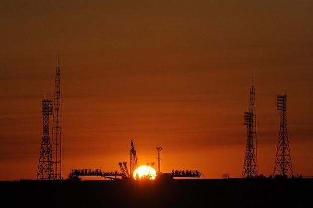 При строительстве космодрома Восточный из бюджета украли 5 млрд рублей