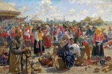 12 сентября в Ростовской области состоится единый ярмарочный день