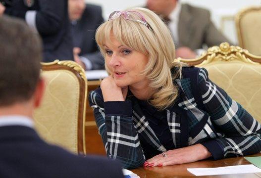 Пять цитат главы Счетной палаты о российской экономике