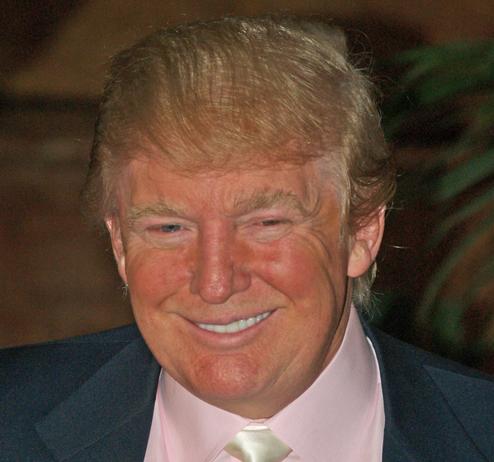 Дональд Трамп выкупил «Мисс Вселенную» у NBC