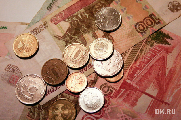 ДНР официально перешла на рубль