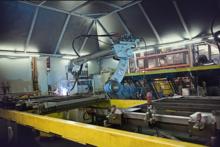 Запущен первый в России завод мексиканской автокомпании «Немак»
