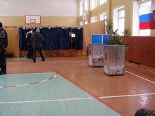 В Красноярском крае состоялись выборы в органы местного самоуправления