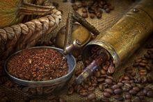 По количеству кофеен и баров Ростов вышел на первое место в России