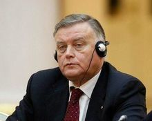 Якунин отказался от поста сенатора в Совфеде