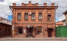 В центре Красноярска открывается первый концепт-стор