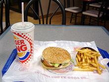 Burger King проштрафился на 15,4 млн рублей