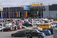 Петербургская сеть «Лента» заходит на рынок Екатеринбурга