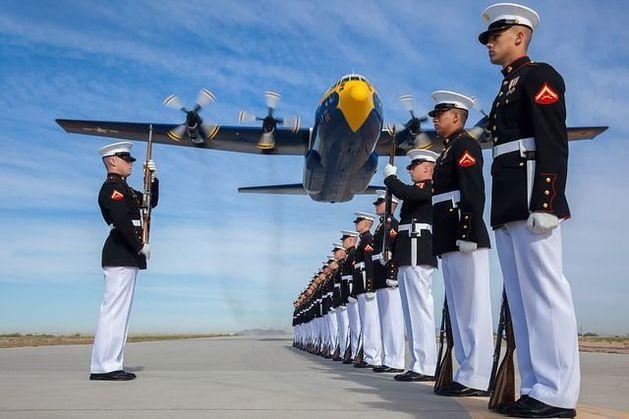 США возглавили рейтинг стран-лидеров военной мощи в мире