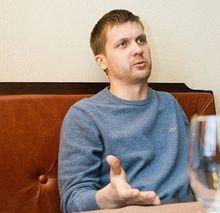 Уральская крафтовая пивоварня открывает бар в Санкт-Петербурге
