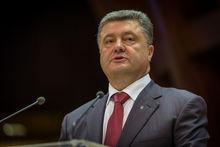 Порошенко подписал указ о расширении санкций в отношении России