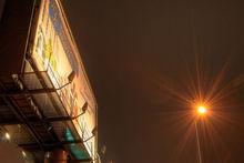 В Екатеринбурге разобрали более тысячи незаконных рекламных конструкций