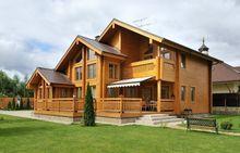 В Торгово-промышленной палате Ростовской области презентовали новые строительные материалы
