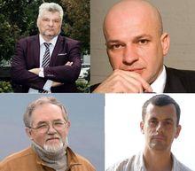 Бизнесмены Ростова обсуждают проект генплана города