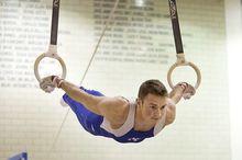 В Новосибирске построят крупнейший за Уралом гимнастический центр