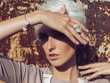 Дело в камне: красноярка создала собственный бренд украшений из натуральных камней