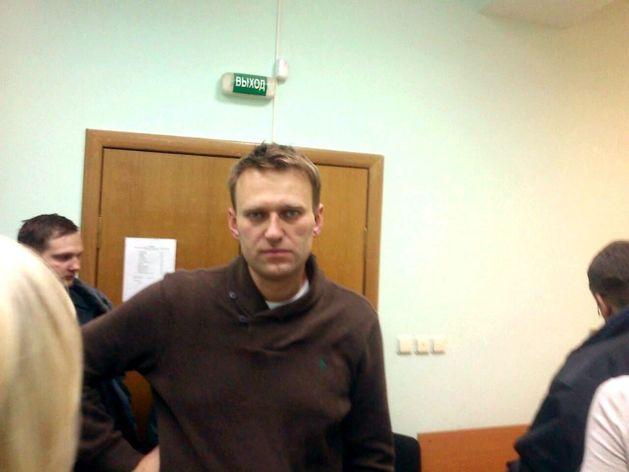 Фонд Навального «извинился», что занизил стоимость дома Навки