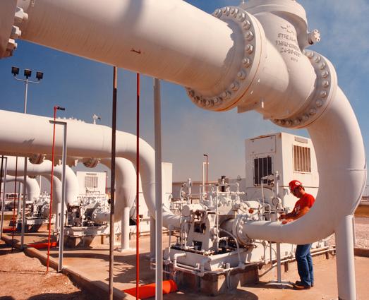Минфин предложил изменить формулу расчета НДПИ для нефтянки