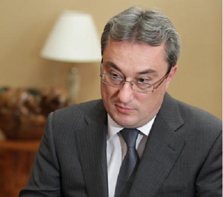 Глава Республики Коми Вячеслав Гайзер арестован судом