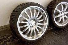 Красноярский завод будет поставлять диски зарубежным автоконцернам