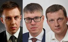 Эксперты обещают снижение арендных ставок на склады в Екатеринбурге