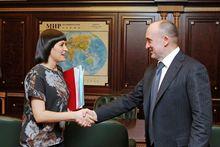 Жириновский, Дубровский и Павлова передали мандаты ЗСО однопартийцам