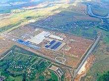 Два индустриальных парка построят в промзоне Екатеринбурга