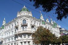 Выдвижение кандидата на пост главы Ростова-на-Дону отложено