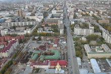 Стоимость квадратного метра жилья в Екатеринбурге «подстраивается» под близость к метро