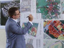 Юго-запад Екатеринбурга ждет мощное квартирное пополнение