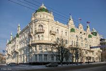 В Ростове состоялся международный круглый стол по вопросам развития туриндустрии города