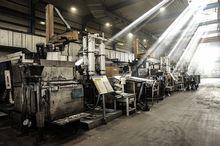 Акционеры завода «Электроагрегат» провозгласили восстановление здания кражей у себя