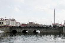 Набережная Исети в районе Малышева подлежит реконструкции: ценник превышает миллион
