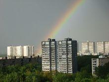 Мэрия решила спросить жителей Новосибирска об отношении к точечной застройке