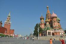 10 самых популярных у иностранцев российских городов