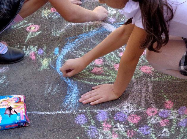 Дети в России могут остаться без кружков и секций