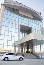 Гостиницу «Екатерининская» могут взять в аренду под хостелы