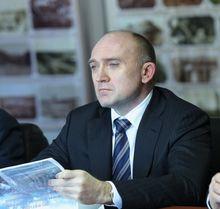 Зампрокурора Челябинской области Владимир Можин отказался от поста омбудсмена