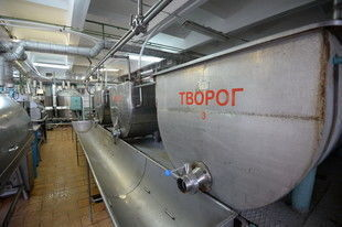 Более 18 млрд руб. заработал пищепром Екатеринбурга