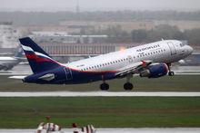РБК: из-за санкций Украины авиаперевозчики потеряют десятки миллионов долларов
